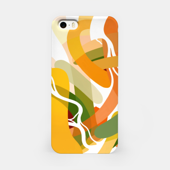 Thumbnail image of Rhythmic Dilation iPhone Case, Live Heroes