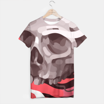 Thumbnail image of Dazed T-shirt, Live Heroes