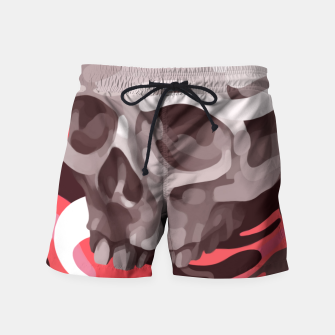 Dazed Swim Shorts thumbnail image