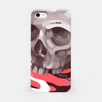 Dazed iPhone Case thumbnail image