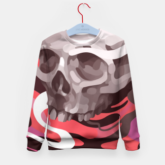Dazed Kid's Sweater thumbnail image