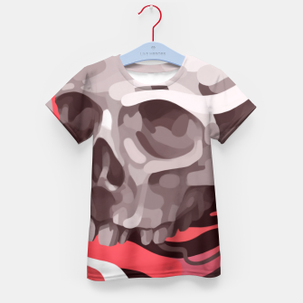 Thumbnail image of Dazed Kid's T-shirt, Live Heroes