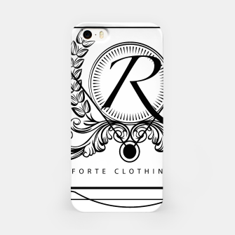 Thumbnail image of R~FORTE Iphone Case, Live Heroes