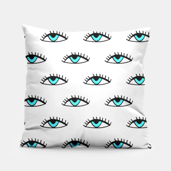 Thumbnail image of eye  Pillow, Live Heroes