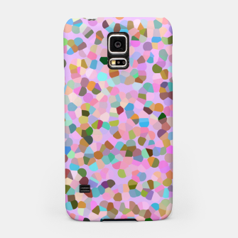 Thumbnail image of fancy candy confeti Samsung Case, Live Heroes