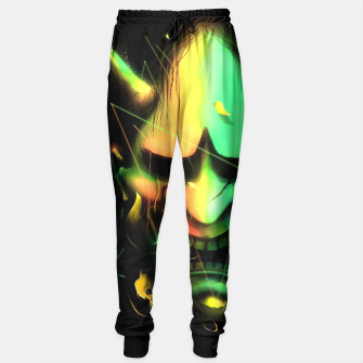 Thumbnail image of Hanya Sweatpants, Live Heroes