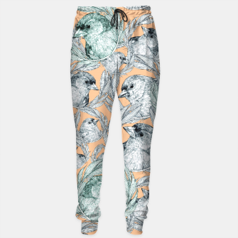 Thumbnail image of Chaffinch Squad Sweatpants, Live Heroes