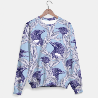 Miniatur Magpie Squad Sweater, Live Heroes