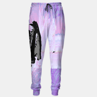 Thumbnail image of Fox spin Sweatpants, Live Heroes