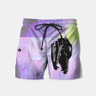 Fox spin Swim Shorts thumbnail image