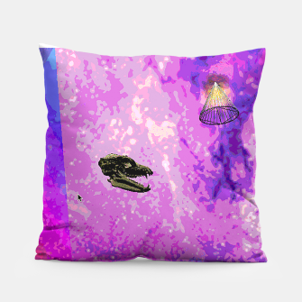 Thumbnail image of fox_fire_spin Pillow, Live Heroes