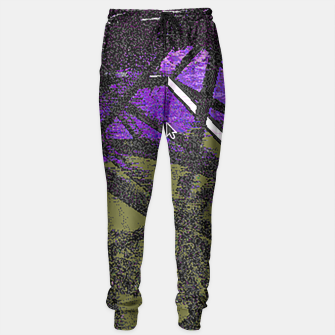 Thumbnail image of mouth Sweatpants, Live Heroes