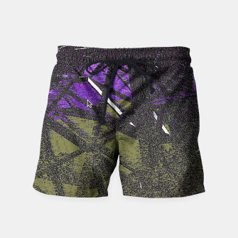mouth Swim Shorts thumbnail image