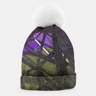 Thumbnail image of mouth Beanie, Live Heroes