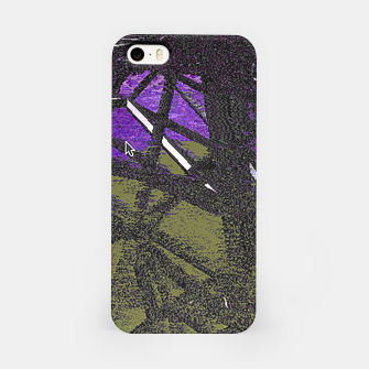 Thumbnail image of mouth iPhone Case, Live Heroes