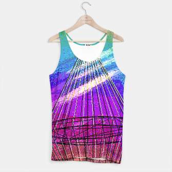 Thumbnail image of kachina fire Tank Top, Live Heroes