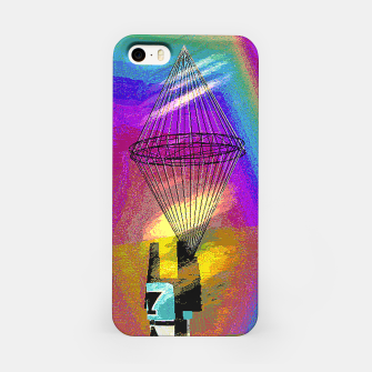 Thumbnail image of kachina fire iPhone Case, Live Heroes