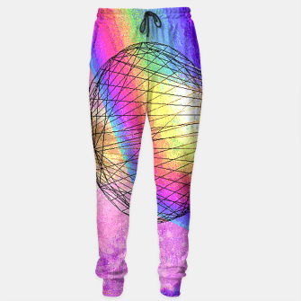 Thumbnail image of dimond fire Sweatpants, Live Heroes