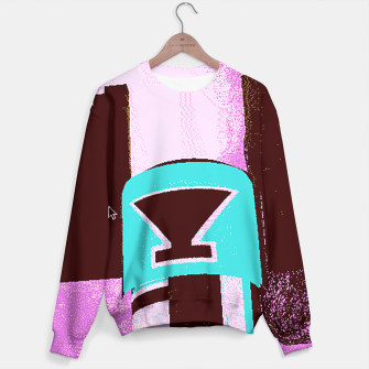 Thumbnail image of kachina up Sweater, Live Heroes