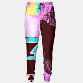 Thumbnail image of kachina up Sweatpants, Live Heroes