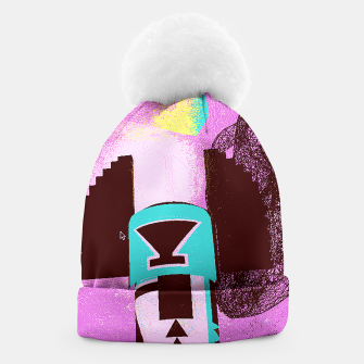 Thumbnail image of kachina up Beanie, Live Heroes