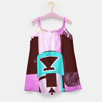 Thumbnail image of kachina up Girl's Dress, Live Heroes