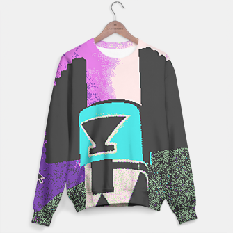 Thumbnail image of Kachina grain Sweater, Live Heroes