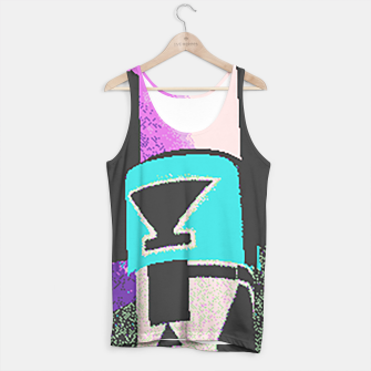 Kachina grain Tank Top thumbnail image
