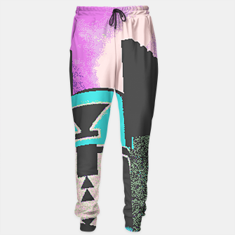 Kachina grain Sweatpants thumbnail image
