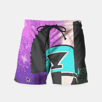 Kachina grain Swim Shorts thumbnail image