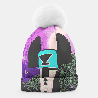 Thumbnail image of Kachina grain Beanie, Live Heroes