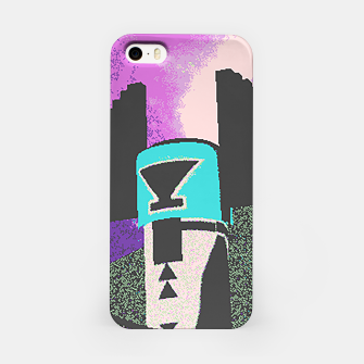 Kachina grain iPhone Case thumbnail image
