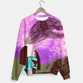 Thumbnail image of Kachina foxy sky Sweater, Live Heroes