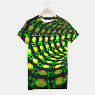 frog tunnel T-shirt thumbnail image
