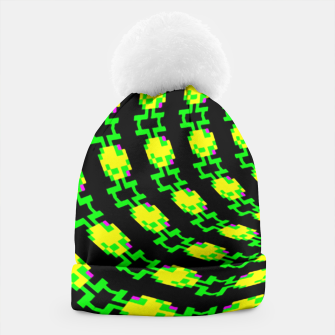 Thumbnail image of frog tunnel Beanie, Live Heroes