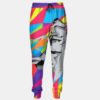 Thumbnail image of bee Sweatpants, Live Heroes