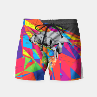 bee Swim Shorts thumbnail image