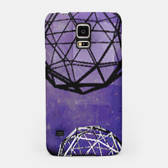 Thumbnail image of polly moon Samsung Case, Live Heroes
