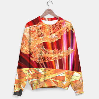 Thumbnail image of fire_fox Sweater, Live Heroes