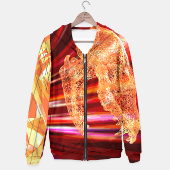 Thumbnail image of fire_fox Hoodie, Live Heroes