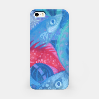 Thumbnail image of The Spawning iPhone Case, Live Heroes