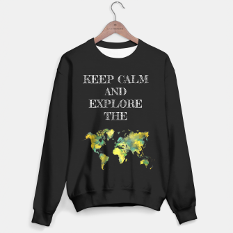 Thumbnail image of Keep Calm and explore the world, Live Heroes