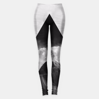 Thumbnail image of We never had it anyway Leggings, Live Heroes