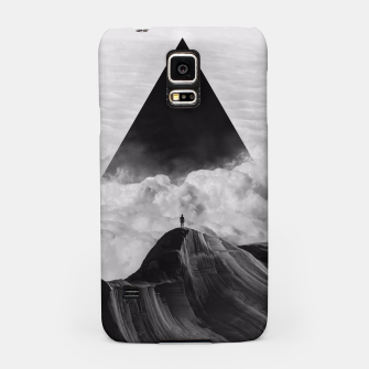 Thumbnail image of We never had it anyway Samsung Case, Live Heroes