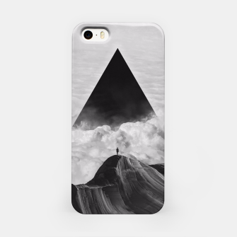 Thumbnail image of We never had it anyway iPhone Case, Live Heroes
