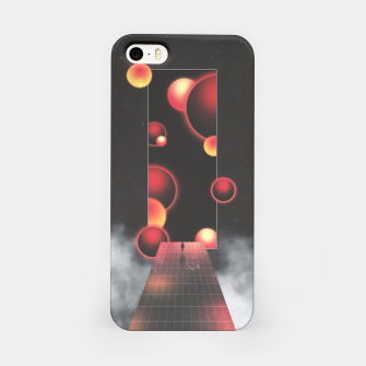 Thumbnail image of Void Vibes Only iPhone Case, Live Heroes