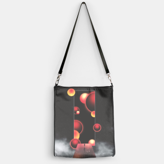 Thumbnail image of Void Vibes Only Handbag, Live Heroes
