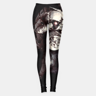 Thumbnail image of It's a Small World After All Leggings, Live Heroes
