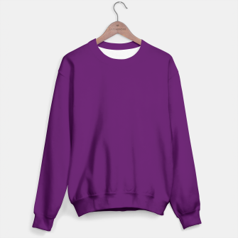 Thumbnail image of Purple Passion Sweater, Live Heroes