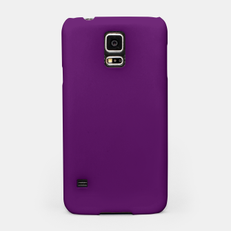 Thumbnail image of Purple Passion Samsung Case, Live Heroes